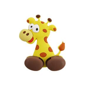 Cute Giraffe Toothbrush Holder