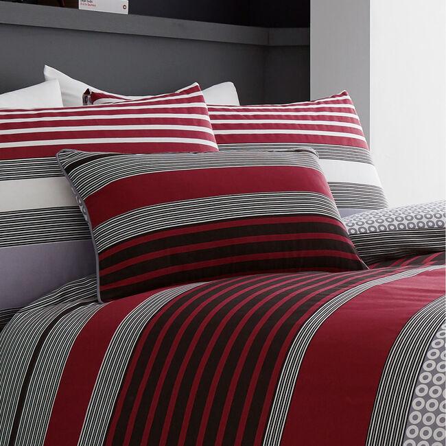 Tony Stripe Cushion 30cm x 50cm