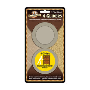 "Parker & Bailey Gliders 35"" Set of 4"