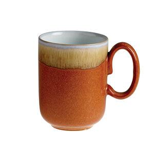 Denby Double Dip Fire Mug