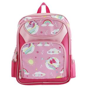 Kazoobi Unicorn Magic Schoolbag