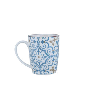 Fiesta Demure Mug