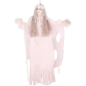 1.6m Moving Ghoul Bride