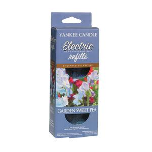 Yankee Electric Refill Garden Sweet Pea