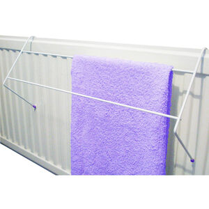 Two Bar Radiator Airer 3 Pack