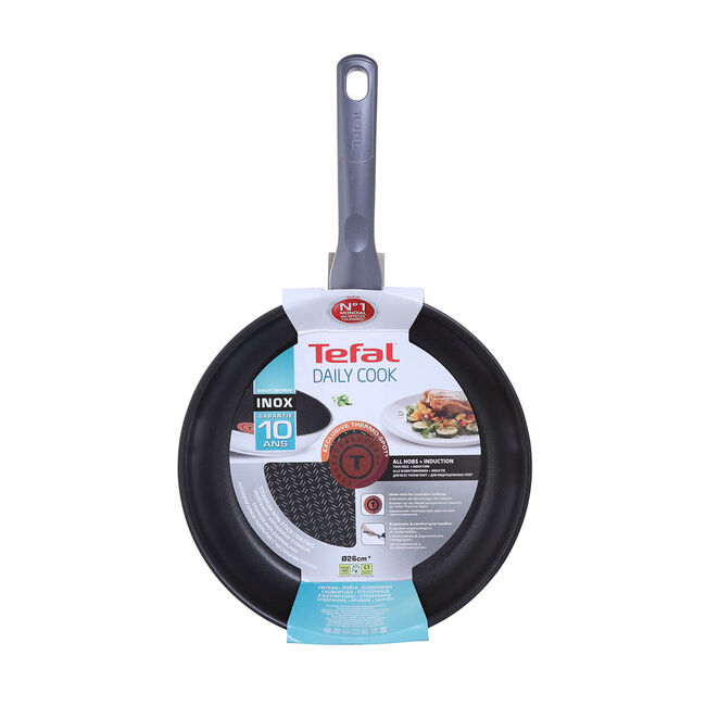 Tefal Daily Cook Frying Pan 26cm