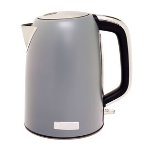 Sabichi Perth Sleek Slate Grey Jug Kettle 1.7L