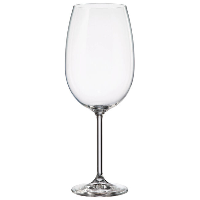 Bohemia Natalia Maxima Wine Glasses 8 Pack