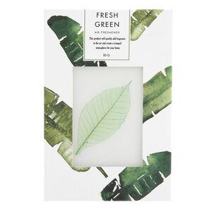 Fresh Green Fragranced