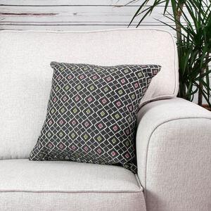 Maired Diamond Berry Cushion 45cm x 45cm