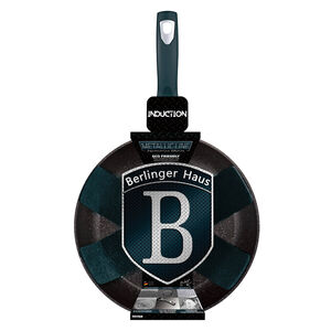 Berlinger Haus Frying Pan 28cm - Midnight Blue