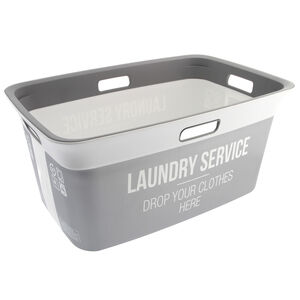 Laundry Service Basket