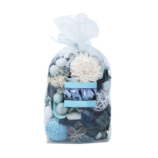 Botanic Living Linen Pot Pourri Bag