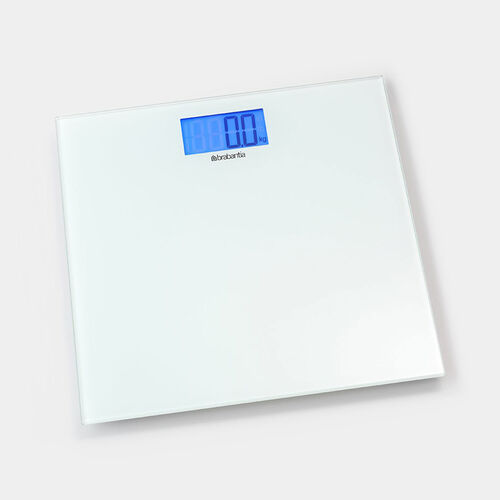 Brabantia Electronic Bathroom Scale