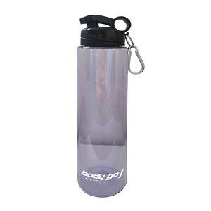 BodyGo Fitness Navy Flip Bottle 750ml