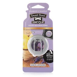 Smart Scent Vent Clip Lemon Lavender