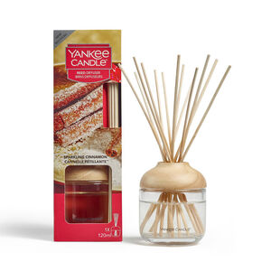 Yankee Sparkling Cinnamon Reed Diffuser