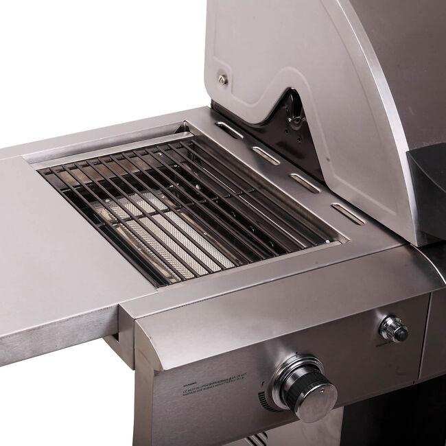Master Cook Platinum 600 BBQ 6 Burner