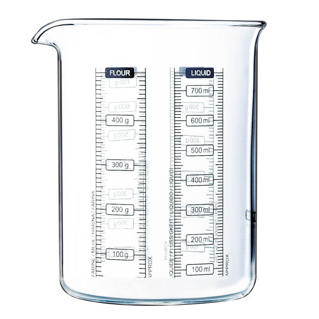 Pyrex Measure & Mix Jug 250ml