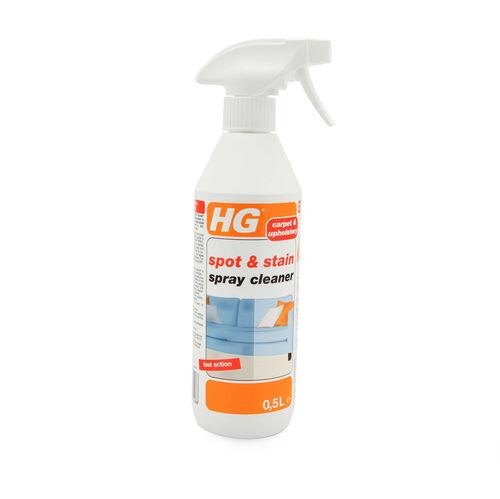 HG Spot & Stain Spray Cleaner 0.5L