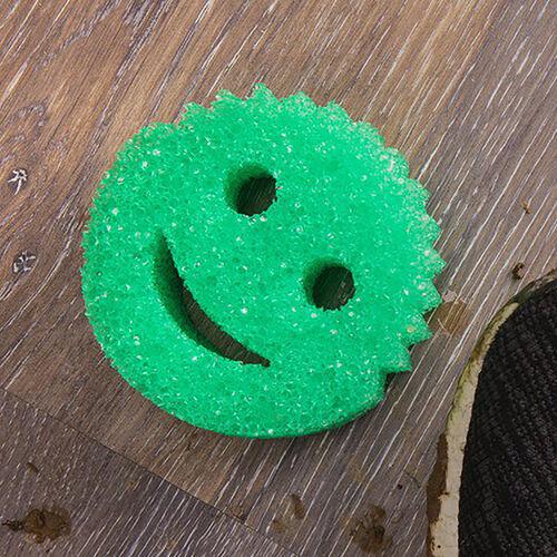 Scrub Daddy Green Sponge