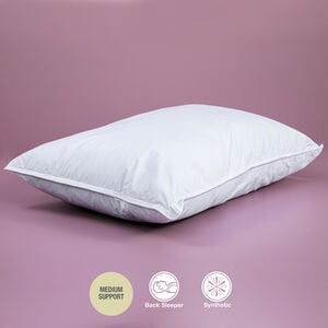 Luxurious Hotel Pillow
