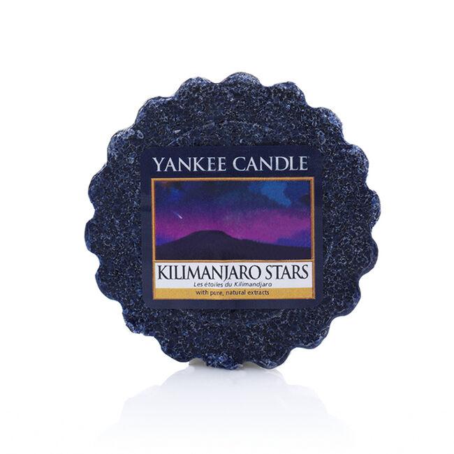Yankee Kilimanjaro Stars Tart