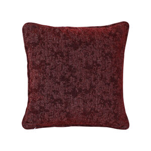 Maple Cushion 45 x 45cm - Red