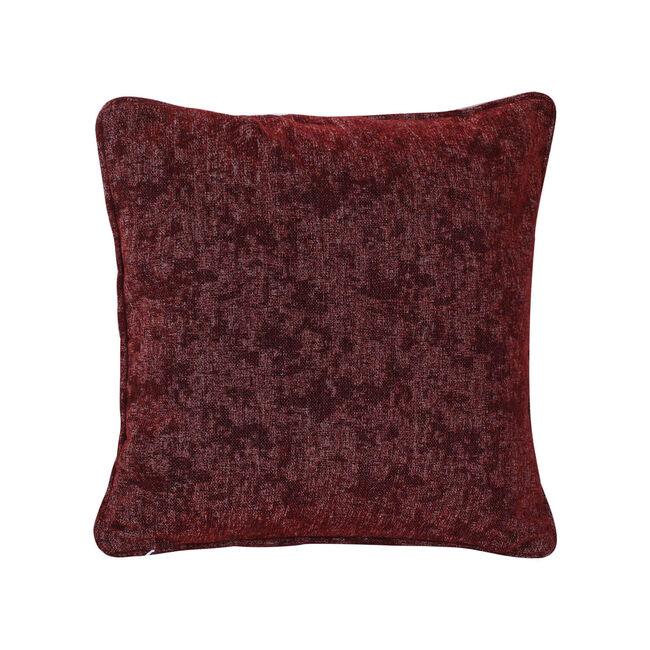 Maple Cushion 45 x 45cm - Red