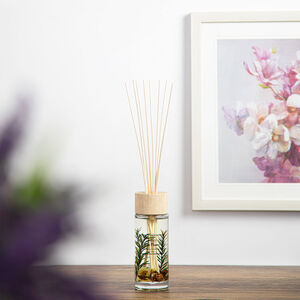 Ambianti Florals Olive Flower Reed Diffuser