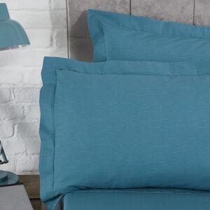 Puzzle Oxford Pillowcase Pair