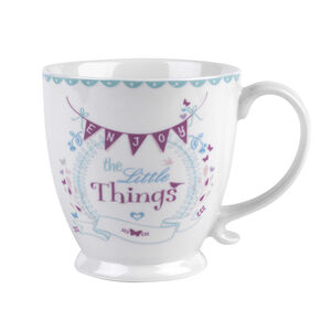 Kensington Enjoy the Little Things Mug