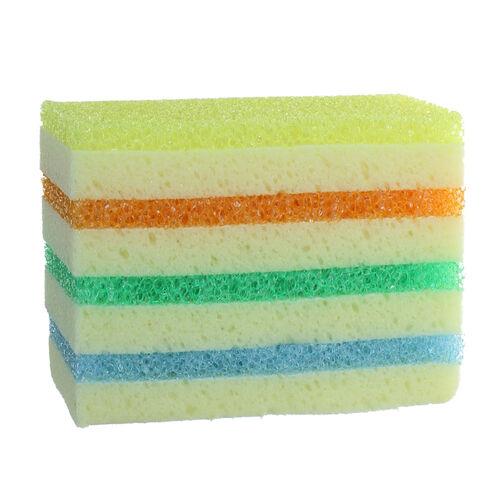 Sponge Daddy 4 Pack