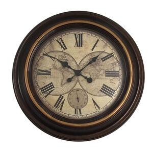 Olde World Wall Clock 23