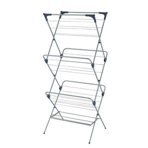 3 Tier Collapsible Clothes Airer