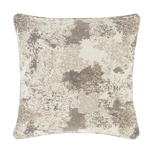 Marble Grey Cushion 58cm x 58cm