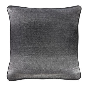 Midnight Cushion 45x45cm - Black