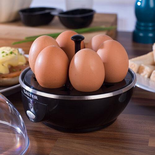 Salter Electric Egg Cooker