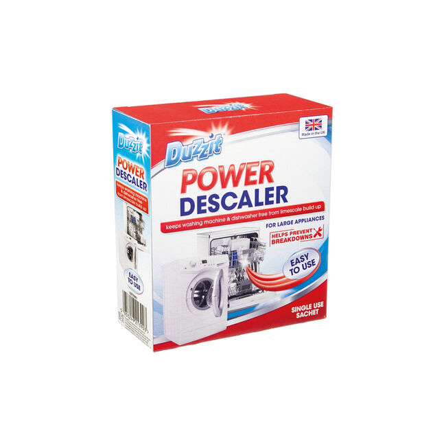 Duzzit Power Descaler