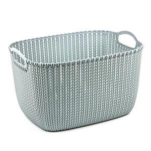 Knit Mint 20L Storage Organiser