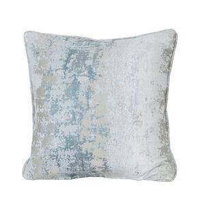 Ombre Chenille Cushion 45x45cm - Sage