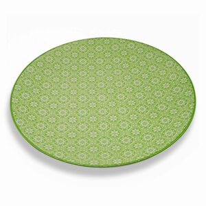 Fiesta Speckle Dinner Plate
