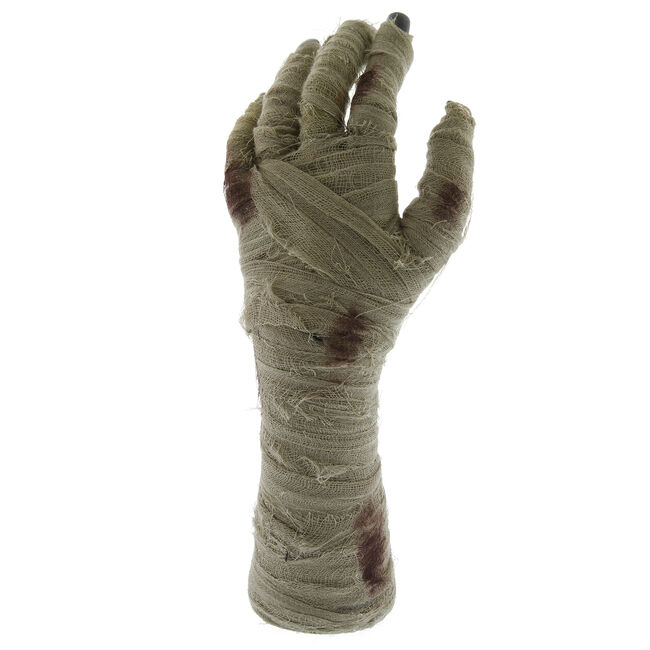 Creepy Mummy Hand