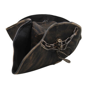 Captain Jack Pirate Hat