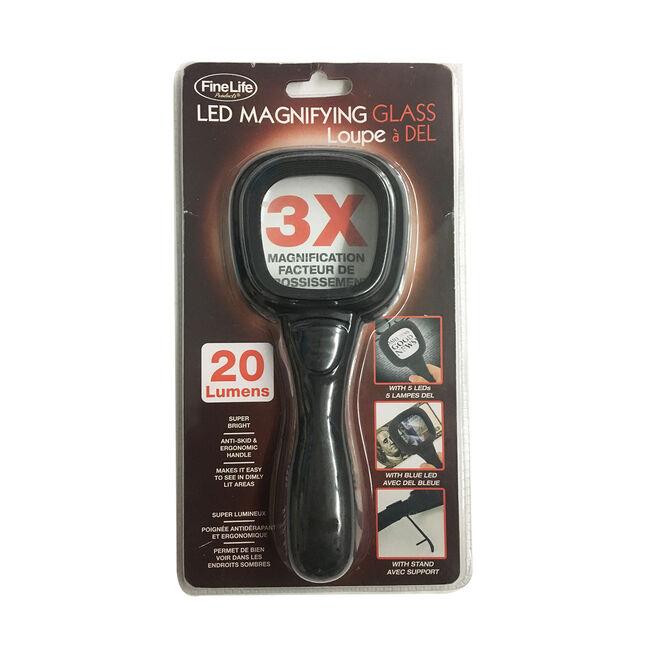 Kleverkit LED Magnifying Glass