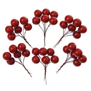Christmas Berries Decoration