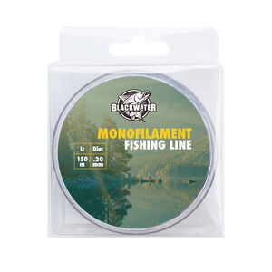 150M Monofilament Fishing Line 020MM