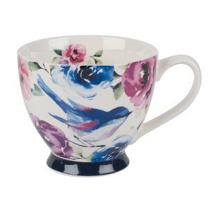 Devon Emelia Blue Mug