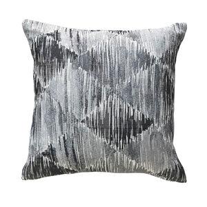 Maria Cushion 43 x 43cm - Charcoal