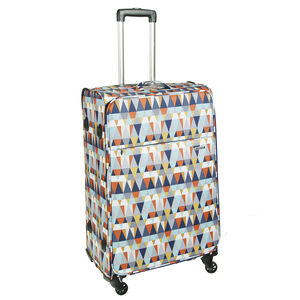 Large Serene Lightweight Suitcase